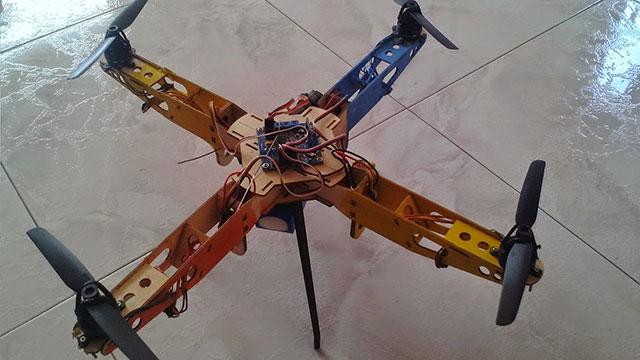 componentes dron 1 1