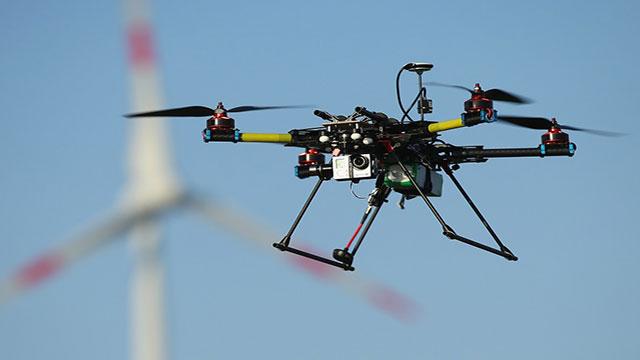 dron antigolpes 4