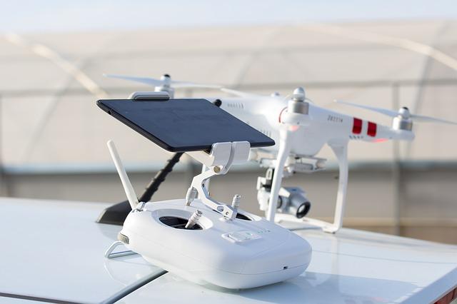 nueva tendencia en drones