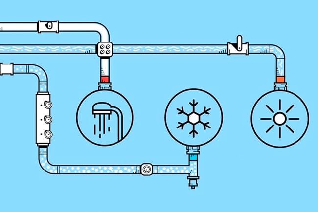 funcionamiento de bomba de calor 2 min