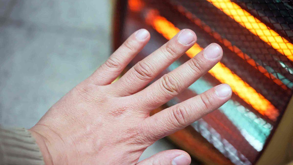 aire acondicionado en invierno 1 min