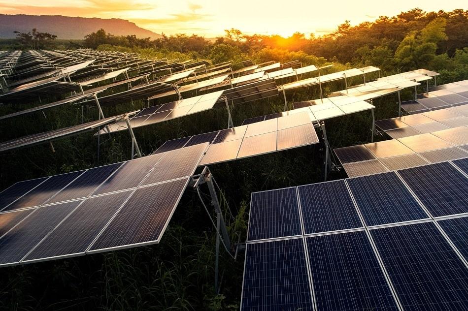 evolucion de energia solar fotovoltaica 1 min